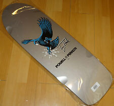 POWELL PERALTA - Tony Hawk - OG Skateboard Deck - Bones Brigade Re-Issue #7