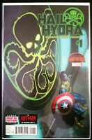 HAIL HYDRA #1 Sercret Wars (2015 MARVEL Comics) VF/NM Comic Book