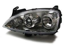 Projektor Ellipsoid Scheinwerfer links für Opel Corsa C 03-06