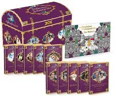 Märchenschatztruhe 20 Märchen DVD Box Set Edition + Libro Cofanetto Completo
