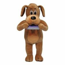 "10"" The Wiggles Wags the Dog Plush Doll Stuff Animal Kids Toy"