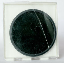 "Marumi ""Light Control 8"" 62mm ND8 neutral density filter in case."