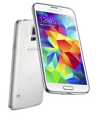 Samsung Galaxy S5 SM-G900T, T-Mobile 16GB - White, Lightly Used, Clean IMEI