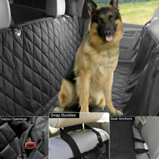Protective Dog/Pet Cover Blanket For Rear Car Seat, High quality Oxford Material