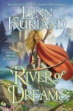 River of Dreams (A Novel of the Nine Kingdoms), Kurland, Lynn, Good Condition, B