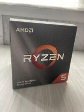 AMD Ryzen 5 3600X 3.8GHz 32MB Processor