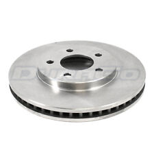 Disc Brake Rotor Front IAP Dura BR54130 fits 05-10 Ford Mustang