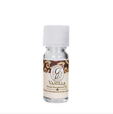 Greenleaf Vanilla Oil - Vanilla Refresher Oil