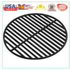 Cast Iron Cooking Grate,Cooking Grids Grate for Small and Minimax Big Green 13''