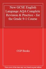 New GCSE English Language AQA Complete Revision & Practice - for the Grade 9-1,