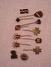Vintage Hat Pin/Stick Pin Lot