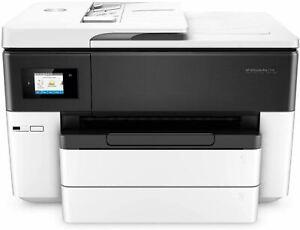 HP OfficeJet Pro 7740 Wireless All-in-1 Printer