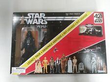 Star Wars 40Th Anniversary Legacy Pack, (Scc1)