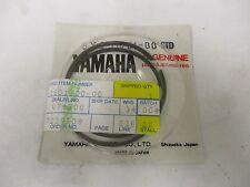 Yamaha 1981 YZ80 Piston Ring STD 5X2-11601-00