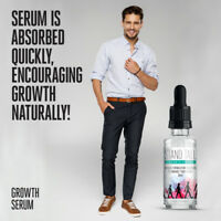 STAND TALL SERUM – HEIGHT GROWTH HEIGHT ENHANCING TREATMENT MAX STRENGTH