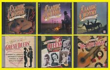 TIME LIFE Classic Country Great Gospel Story Songs More Duets Queens Love Songs
