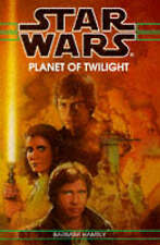 Star Wars: Planet of Twilight by Barbara Hambly (Hardback, 1997)