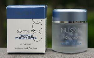 Nuskin Nu Skin ageLOC Tru Face Essence Ultra Serum - 60 Capsules