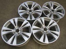 Alufelgen Satz orig BMW X3 F25 X4 F26 Styling 309 19 Zoll 6787580 (MK02101715)