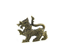AMULETTE DRAGON PIXIU PI YAO PIYAO LUCK ATTRACTION AMULET THAI BUDDHIST G33