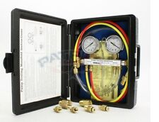 MITCO P115-10M UNIVERSAL OIL PUMP PRESSURE TESTING KIT SUNTEC, WEBSTER, RIELLO