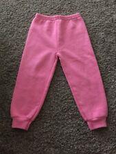 NEW w/o Tags - Baby Girls - Sweat Pants - Sz 24m - Pink - Soft/Warm - Garanimals