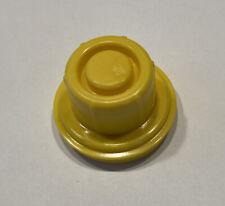 Blitz Yellow Spout Cap Fits Self Venting Gas Can Spouts 900302 900092 New