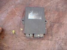 CDI ignitor TESTED GOOD  Yamaha FZR1000 fzr #C16