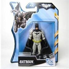 Mattel Batman Theme Action Figures