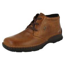 Calzado de hombre botines Rieker