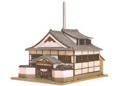 Tomytec 257882 - japanisches Badehaus Version 2 - Spur N - NEU