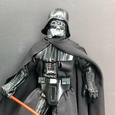 "Electronic Darth Vader H2O 12"" Star Wars Kenner POTF 2 Collector 1998"
