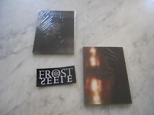Frostseele - Saat Der Sterne Lim. To 100 copies+logo patch A5 DIGIBOOK CD NEW+++