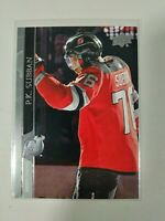 2020-21 Upper Deck Series 1 P.K. Subban French Base Variation #111 Devils