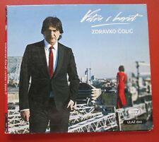Zdravko Colic  CD Vatra i Barut Serbia Folk Zdravko Čolić, Esma, Sarajevo