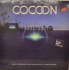 """ORIENTE - SOUNDTRACK - COCOON - JAMES HORNER 12"""" LP (M893)"""