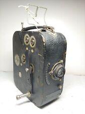 35mm Movie Film Camera ICA Kinamo Hand Crank Antique