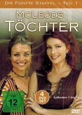 DVD-BOX NEU/OVP - McLeods Töchter - Die fünfte Staffel (Staffel 5) - Teil 1
