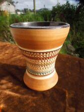 Vintage Dumler + Breiden - Terra Series -  West German Pottery Vase