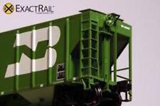 Exact Rail P-S 4427 Covered Hopper Burlington Northern BN 450681 NEW