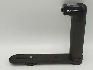Olympus FL-BK01 Camera Flash Bracket Grip for DSLR Cameras