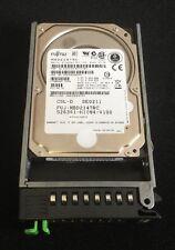FUJITSU s26361-h1094-v100 146GB 10K 6.3cm 6gbps sas server disco rigido