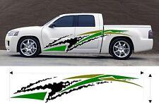 "VINYL GRAPHICS DECAL STICKER CAR BOAT AUTO TRUCK 80"" MT-153-Y"