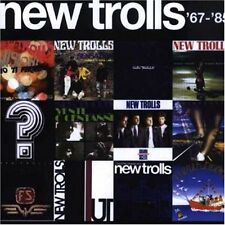 New Trolls: '67 - '85 - Box 2 CD