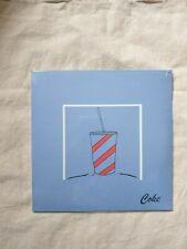 Bloxx - Coke / Curtains- Ltd 7'  Vinyl (Sealed)