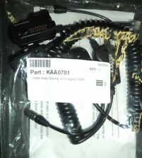 KAA0710 Bendix King KNG P M Programming USB Cable 150 400 500 800 TMR