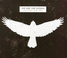 We Are the Ocean - Go Now and Live (2011)  2CD Deluxe Edition  NEW  SPEEDYPOST