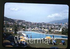 1957  kodachrome Photo slide Venezuela  #2    CC11