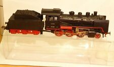 PIKO STEAM LOCOMOTIVE of the Br 24 002 Dr ep. 3 Good well maintained Engine and