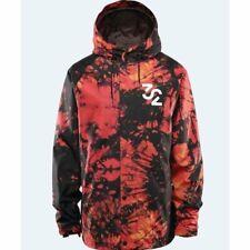 Thirtytwo 32 Grasser Jacket Red Black 2020 Jacket Snowboard New 10k S M L XL
